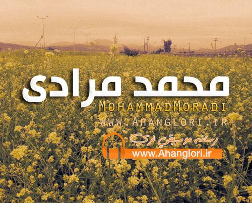 دانلود آلبوم جديد و زيباي محمد مرادي