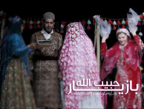 دانلود آلبوم زيباي لري حبيب الله بازيار